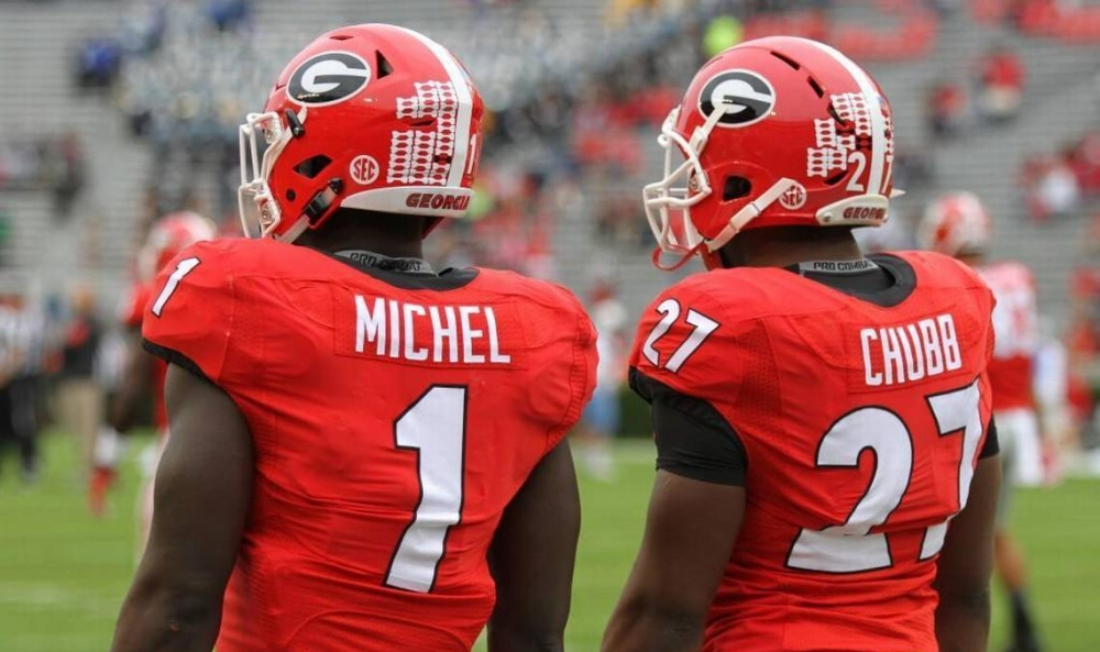 Michel and Chubb